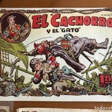 Livros de Banda Desenhada: 671 EL CACHORRO Nº 98 . Lote 94257930
