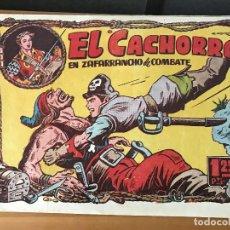Livros de Banda Desenhada: 683 EL CACHORRO Nº 100. Lote 94260035