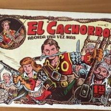 Livros de Banda Desenhada: 686 EL CACHORRO Nº 101. Lote 94263155