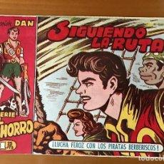 Livros de Banda Desenhada: 689 EL CACHORRO Nº 102 MUY BUEN ESTADO. Lote 94263645