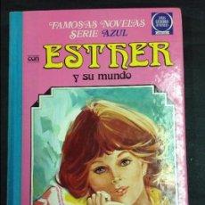Tebeos: ESTHER Y SU MUNDO TOMO 3. Lote 125658031