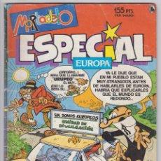 Tebeos: MORTADELO ESPECIAL Nº 208. BRUGUERA.. Lote 94367938