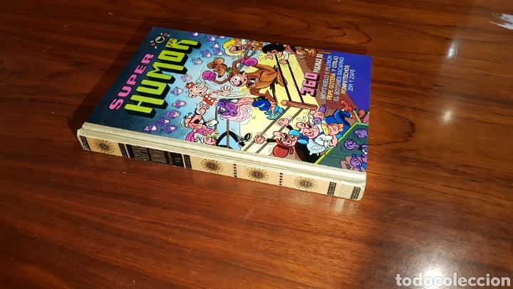 SUPER HUMOR VOLUMEN VI BUEN ESTADO ESTADO BRUGUERA SEGUNDA EDICION VER FOTO (Tebeos y Comics - Bruguera - Super Humor)