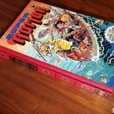Tebeos: SUPER HUMOR VOLUMEN XXXII EXCELENTE ESTADO BRUGUERA PRIMERA EDICION. Lote 94542878
