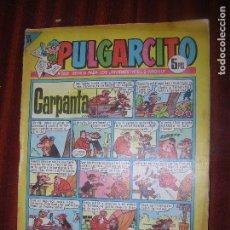 Tebeos: (F.1) PULGARCITO, CARPANTA Nº 1808 AÑO 1966 E. BRUGUERA. Lote 94576963