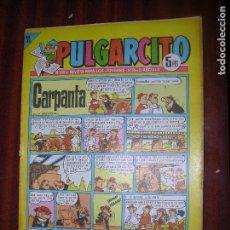 Tebeos: (F.1) PULGARCITO, CARPANTA Nº 1806 AÑO 1966 E. BRUGUERA. Lote 94577231