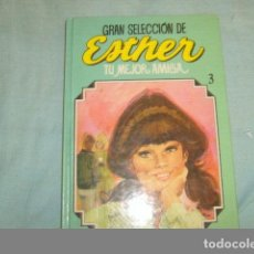 Tebeos: GRAN SELECCION DE ESTHER , TU MEJOR AMIGA Nº 3. Lote 94715403