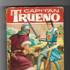 Tebeos: CAPITAN TRUENO - COLECCION HEROES Nº15.. Lote 94779539
