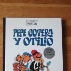 Tebeos: CLASICOS DEL HUMOR PEPE GOTERA Y OTILIO. Lote 95312655