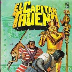 Tebeos: EL CAPITÁN TRUENO. Lote 95534783