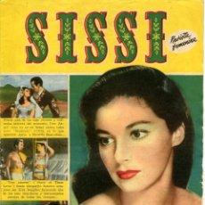 Tebeos: SISSI Nº 36. Lote 95617371