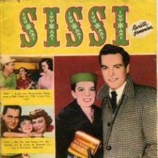 Tebeos: SISSI Nº 56. Lote 95617899