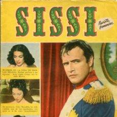 Tebeos: SISSI Nº 67. Lote 95618099