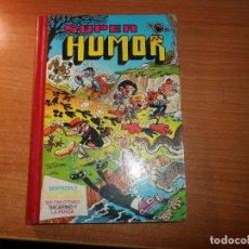 Tebeos: SUPER HUMOR VOLUMEN XXVI 26 EDITORIAL BRUGUERA 3 ª EDICIONE. Lote 95681523