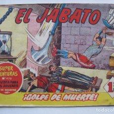 Tebeos: EL JABATO Nº146 - BRUGUERA -. Lote 95694459
