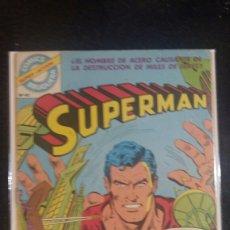 Tebeos: SUPERMAN 42 BRUGUERA. Lote 95705527