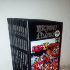Tebeos: COLECCION 50 ANIVERSARIO MORTADELO Y FILEMON . Lote 95708751