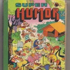 Tebeos: SUPER HUMOR. TOMO XIX. BRUGUERA. 4ª EDICIÓN 1985 (P/B10). Lote 95739131