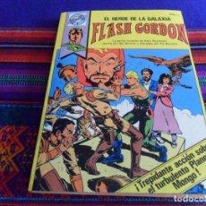 Tebeos: POCKET DE ASES Nº 34 FLASH GORDON. BRUGUERA 1983. 175 PTS.. Lote 95744767
