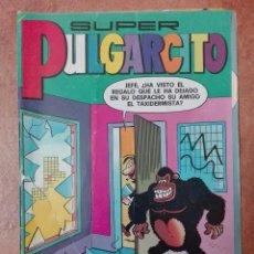 Tebeos: SUPER PULGARCITO NÚMERO 113 - AÑO 1980 . Lote 95858755