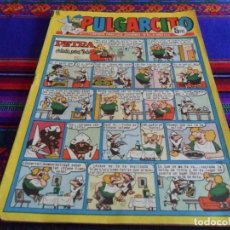 Tebeos: PULGARCITO Nº 1770 CON EL SHERIFF KING. BRUGUERA 1965. 5 PTS.. Lote 95876459