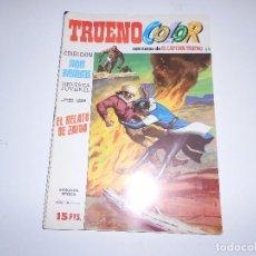 Tebeos: TRUENO COLOR Nº 53. 2ª EPOCA. Lote 95922823
