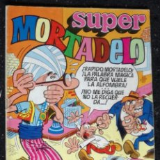Tebeos: COMIC SUPER MORTADELO, Nº 6 - BRUGUERA. Lote 95950411