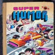 Livros de Banda Desenhada: COMIC SUPER HUMOR, VOLUMEN XV - EDITORIAL BRUGUERA, 2ª EDICION, NOVIEMBRE 1978. Lote 95950763