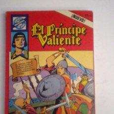 Tebeos: POCKET DE ASES - BRUGUERA - NUMERO 32 - PRINCIPE VALIENTE - BE - CJ 76 - GORBAUD. Lote 96133647