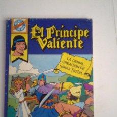 Tebeos: POCKET DE ASES - BRUGUERA - NUMERO 28 - PRINCIPE VALIENTE - BE - CJ 76 - GORBAUD. Lote 96133855