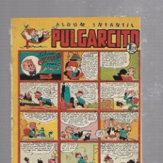 Tebeos: ALBUM INFANTIL PULGARCITO. Nº 76. LIBORIO CEPORREZ TOMA PRECAUCIONES. Lote 96138087