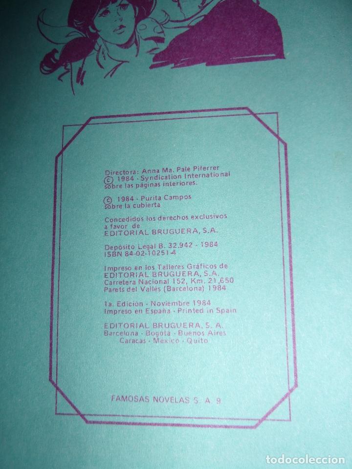 Tebeos: ESTHER Y SU MUNDO - TOMO 9 - FAMOSAS NOVELAS SERIE AZUL. - Foto 4 - 96357635