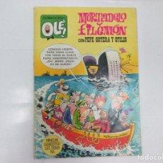 Tebeos: MORTADELO Y FILEMÓN Nº 240 - COLECCIÓN OLÉ/ EDITORIAL BRUGUERA - 1982. Lote 96577355