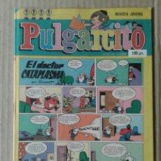 Tebeos: PULGARCITO N°2526. EDITORIAL BRUGUERA, 1979. . Lote 96671127