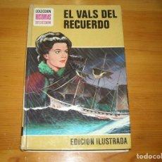 Tebeos: EL VALS DEL RECUERDO - BRUGUERA - 1 EDICION 1978 -. Lote 96966555