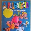 Tebeos: OLE PULGARCITO Y SUS ENSUEÑOS 4 - JAN . Lote 97050911