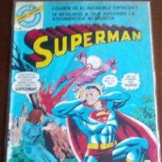 Tebeos: SUPERMAN N 8. Lote 97190487
