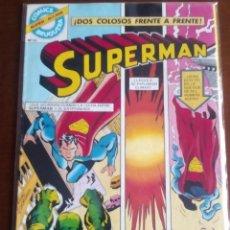 Tebeos: SUPERMAN N 11. Lote 97190699