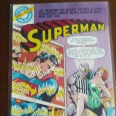 Tebeos: SUPERMAN N 13. Lote 97190947