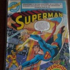 Tebeos: SUPERMAN N 20. Lote 97191271