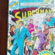 Tebeos: SUPERMAN N 21. Lote 97191879