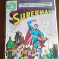 Tebeos: SUPERMAN N 22. Lote 97191999