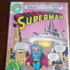 Tebeos: SUPERMAN N 23. Lote 97192103