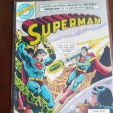 Tebeos: SUPERMAN N 25. Lote 97192491