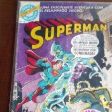 Tebeos: SUPERMAN N 28. Lote 97192703