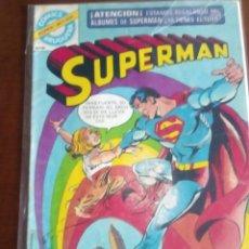 Tebeos: SUPERMAN N 30. Lote 97192959