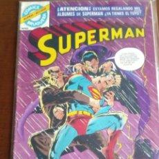 Tebeos: SUPERMAN N 31. Lote 97193067