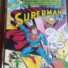 Tebeos: SUPERMAN N 32. Lote 97193163