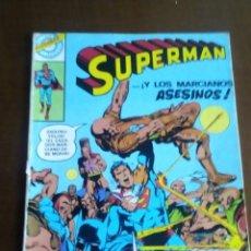 Tebeos: SUPERMAN N 43. Lote 97193691