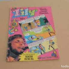 Tebeos: LILY Nº 895, EDITORIAL BRUGUERA. Lote 97244975
